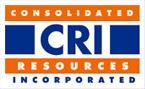 CRI footer Logo