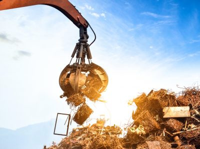 Impressive Facts About Recycling Metals