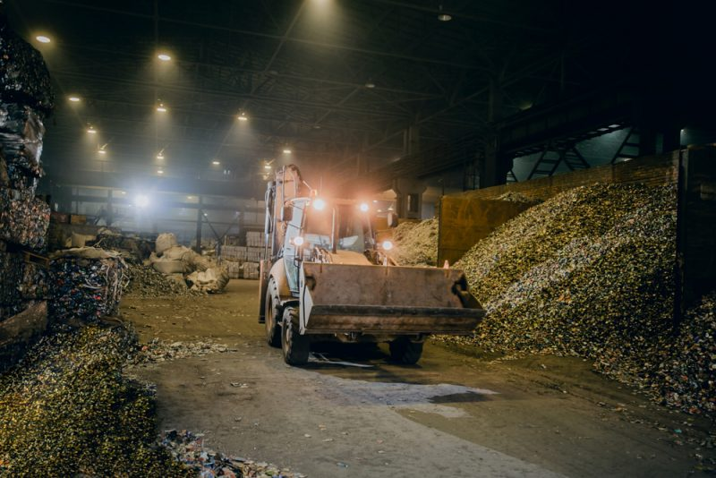 3 Great Benefits of Recycling Aluminum