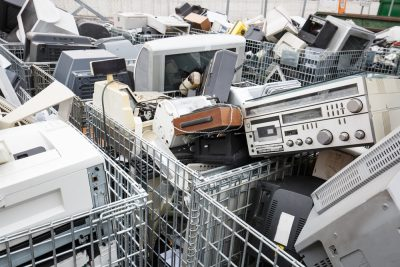 E-Waste Recycling has Never Been More Important than Now