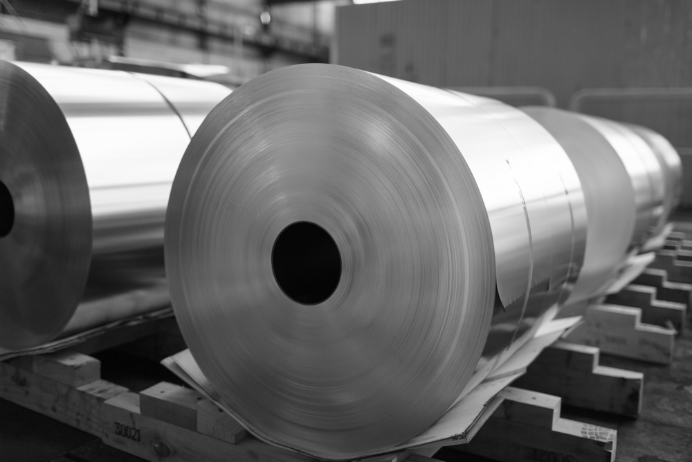 benefits of recycling aluminum