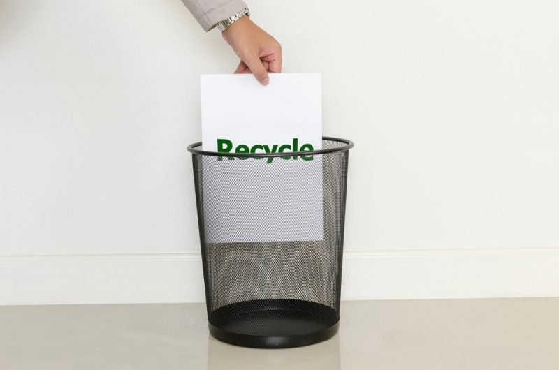 Common Recycling Mistakes People Make Every Day
