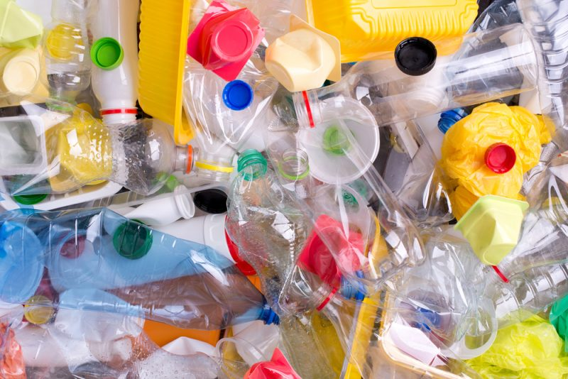 6 Benefits of Recycling Plastic
