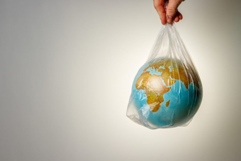 Countries That Recycle the Most Waste
