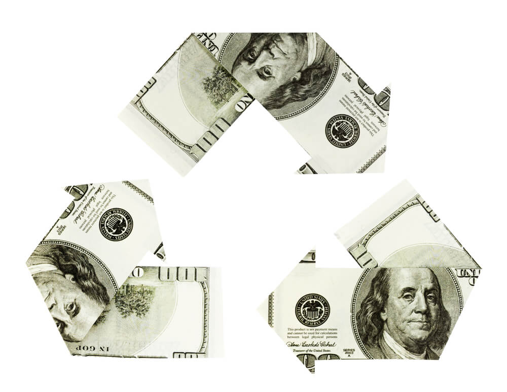 5 Ways to Make Money Recycling | Consolidated Resources Inc