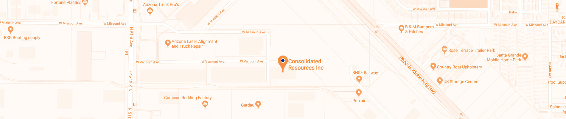 Phoenix Metal Recycling Industrial & Commercial